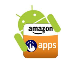 OS 10.2.1 - Use Amazon App Store and 1Mobile to Install Android Apps to BlackBerry 10