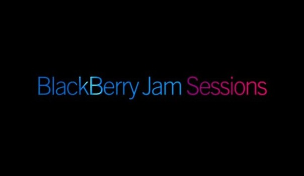 BlackBerry Jam Direct Virtual Conference December 5th