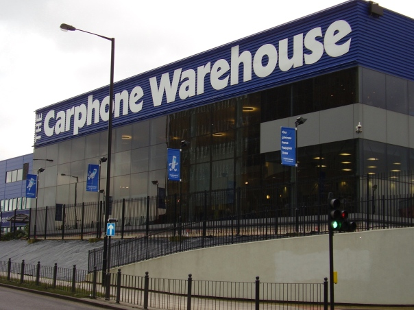 More BlackBerry Z10 bargains from UK retailer Carphone Warehouse