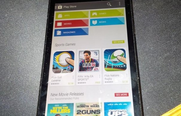 Rumours: BlackBerry 10 Getting Android Apps to access Google Play Store?
