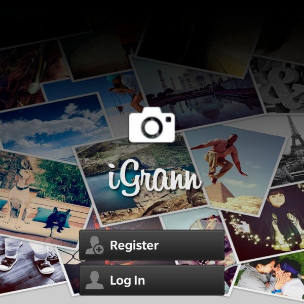 Native BlackBerry 10 Instagram client iGrann goes into beta 3