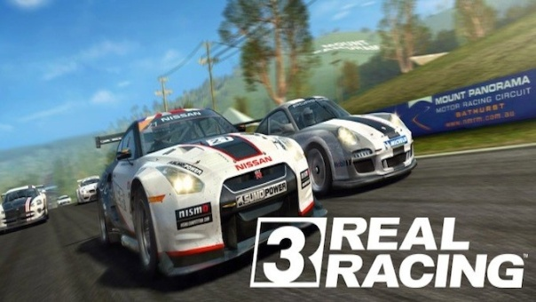 Real Racing 3 updated to v1.0.0.73 with new track, cars and game modes
