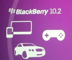 BlackBerry 10.2.1 Launching in January 2014?