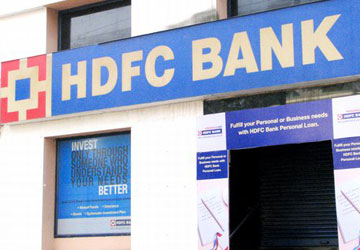 HDFC bring their banking app to BlackBerry 10 for customers in India