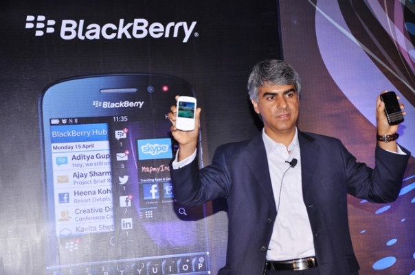 BlackBerry to Focus on Software and Services, Support BBOS 7 Until December 2015, and no Future Tablet Plans, says Managing Director
