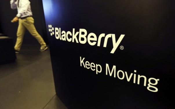 BlackBerry makes new investment in Security Innovation Center in the Washington, D.C. area