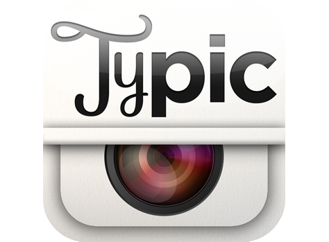 Typic + the app that is available on iOS have come to BlackBerry 10