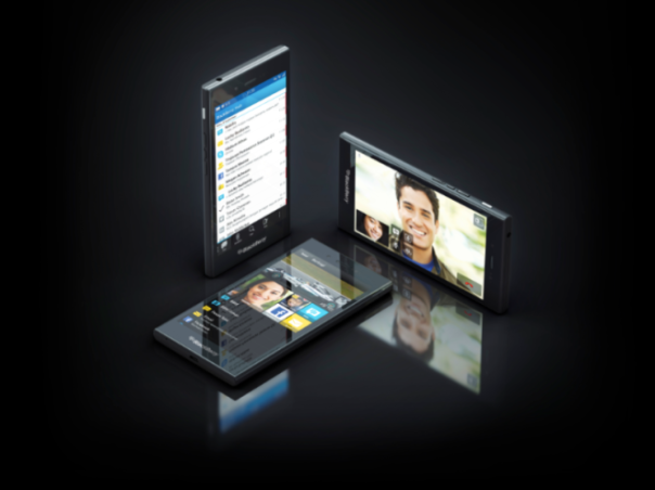 Limited BlackBerry Z3, Jakarta Edition available exclusively to Indonesian customers