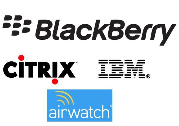 BlackBerry Opens BlackBerry 10 Operating System to Multiple MDM Platforms
