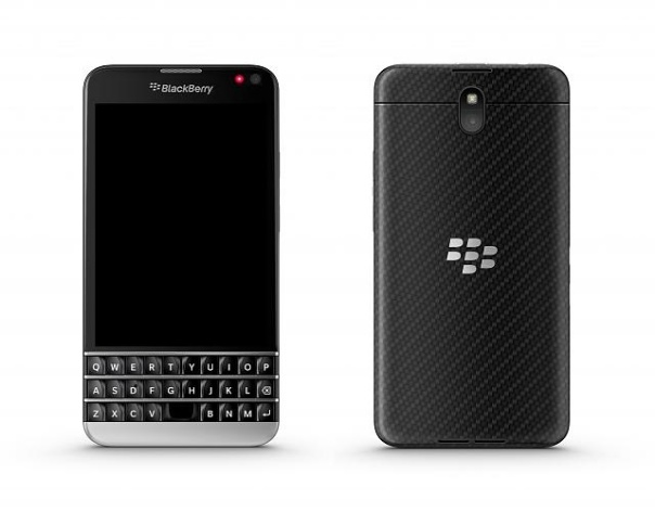BlackBerry 'Q30′ Windermere Purported Specs